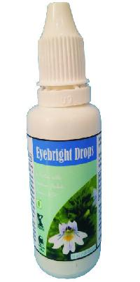 Hawaiian Herbal Eyebright Drops