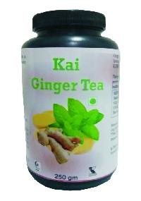 Herbal Ginger Tea
