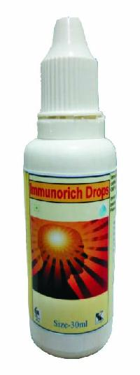 Hawaiian Herbal Immunorich Drops