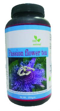 Herbal Passion Flower Tea