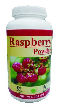 Hawaiian Herbal Raspberry Powder