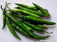 Green Chilly