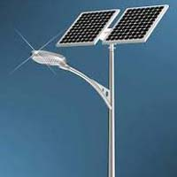 led solar power street light