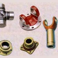 Propeller Shaft Components