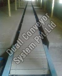 Bike Assmbley Slate Conveyor