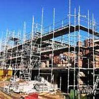 Construction Scaffold Rental