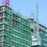 Industrial Scaffolding Rentals