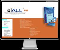 Atacc Erp Software