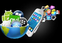 Android Phone Application Software