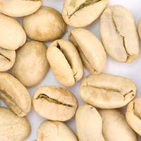 Monsoon coffee beans