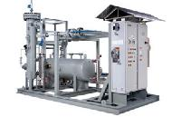 Gas Conditioning System