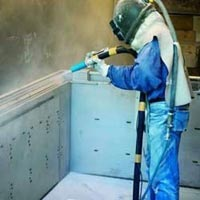 Glass Bead Blasting Services