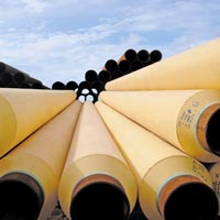 Pipeline Coating  Services