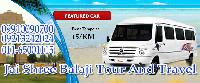 Hire Luxury Tempo Traveller for Rent