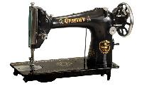 Geminy Ta-i Industrial Sewing Machine With Tempered Gear