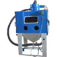 Suction Blast Machines