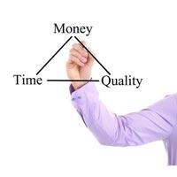 Cost Management Consultant