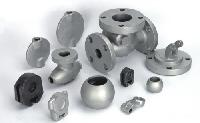 Cast Iron Graded Casting Parts