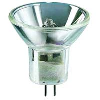 Halogen Reflector Lamps