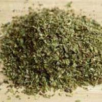 Dried Oregano Leaves