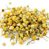 Dry Chamomile Flower
