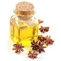 Star Anise Oil, Illiciumverum