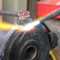 Cast Iron Welding Services