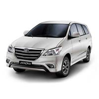 Toyota Innova Car Rental Services