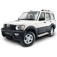 Mahindra Scorpio Car Rental Services