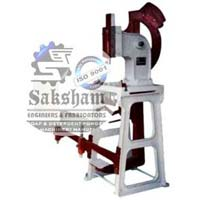 Soap Cutting And Stamping Machinery