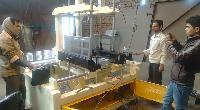 Automated Cnc Cabinet Bending Machine