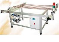 Automatic Copper Tube Leak Testing Machine