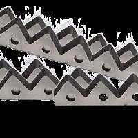Tyre Shredding Knives