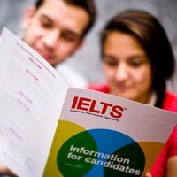 Ielts Training Services