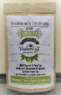 Vedant Green Tea