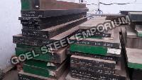 2083 Plastic Mould Steel Plates