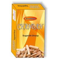 Devashree Sandal Incense Dhoop