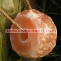 Himalayan Salt Lick on a Rope - 2 - 3kg