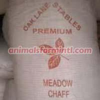 Oaklane Stables Meadow Chaff - 20kg