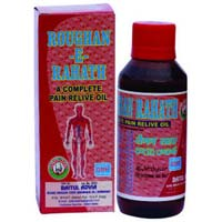 Roghan E Rahat Pain Relief Oil