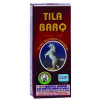 Tila Barq Oil