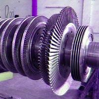 Turbine Repair Service