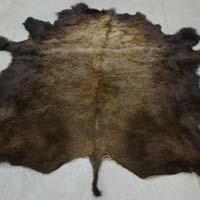 Buffalo Raw Leather