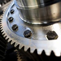 Industrial Machine Maintenance Service