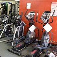 Health Club Equipments Manufacturers