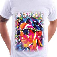 Mens Digital Printed T-Shirts