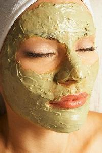 Green Tea Face Pack