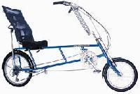 Recumbent Bicycles