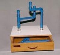Pipe Assembly Station