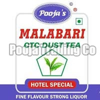 Malabari CTC Dust Tea